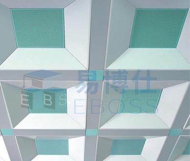 组合式铝扣板