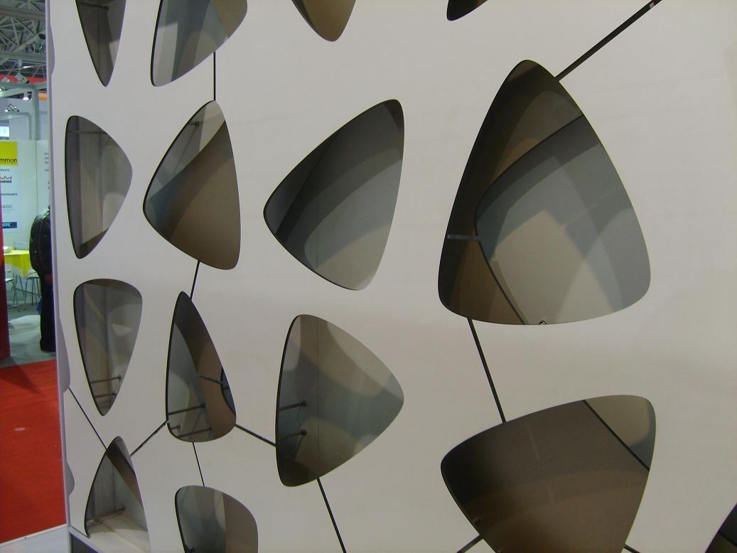 镂空铝单板